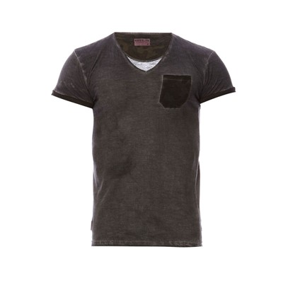 HOPE N LIFE Alvo - T-shirt - gris