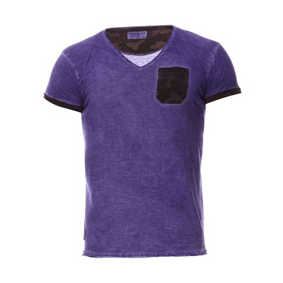 HOPE N LIFE Alvo - T-shirt - mauve
