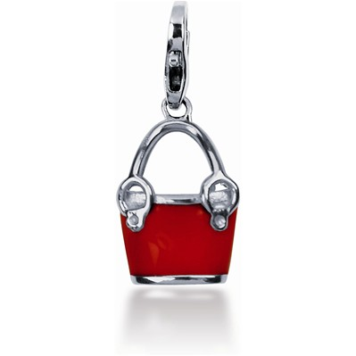 Charm's Cabas Rouge