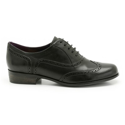 CLARKS Hamble Oak - Derbies - noir
