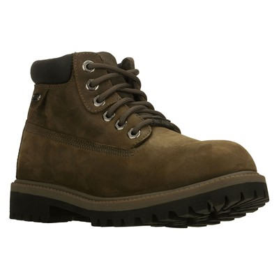 SKECHERS Sergeants verdict - Bottines - gris