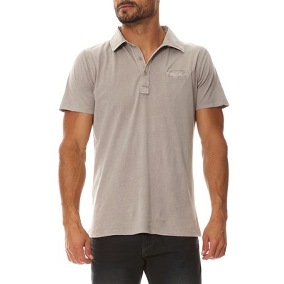 PAUL STRAGAS Polo - beige