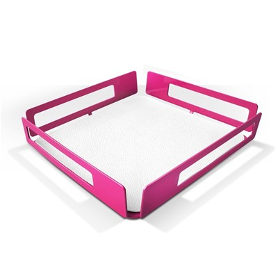 Home Pocket - Vide poche - Fushia
