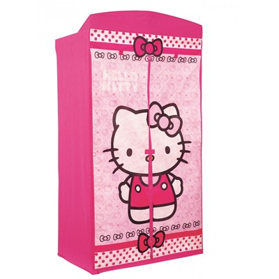 SOMEO Penderie - rose Hello Kitty