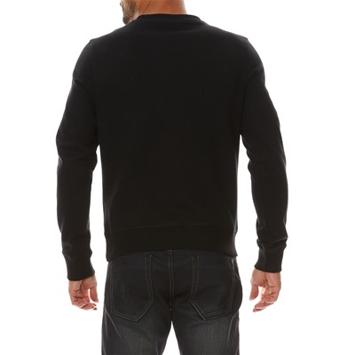 SCHOTT Sweat-shirt - noir