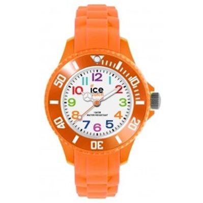 ICE WATCH Ice Mini - Montre - Orange