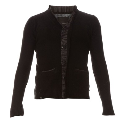 HOPE N LIFE Alicar - Gilet court - noir