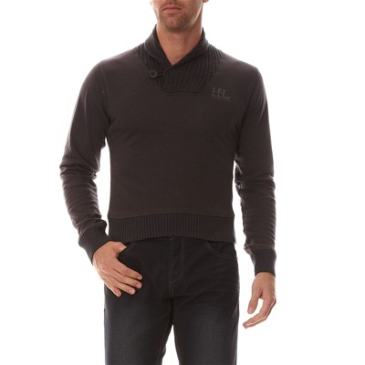 Darcy - Sweat-shirt - anthracite