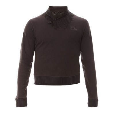 HOPE N LIFE Darcy - Sweat-shirt - anthracite
