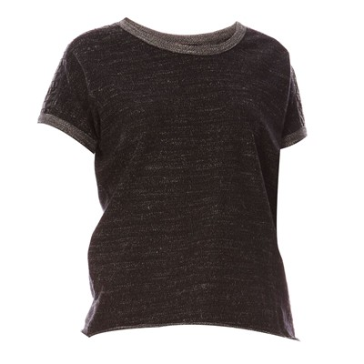 Eleven Paris Babette - Top - negro
