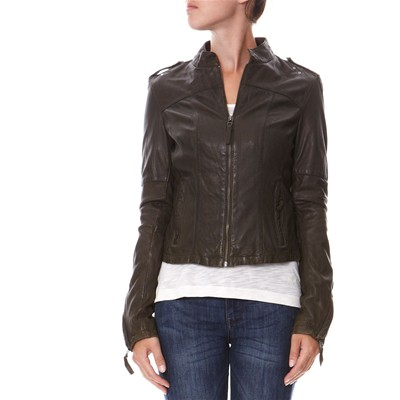 OAKWOOD Louisa - Veste - kaki