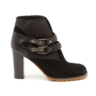 SEE BY CHLOÉ Boots - noir
