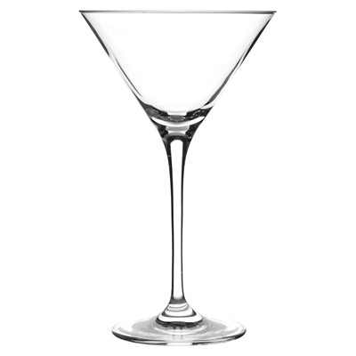GUY DEGRENNE Anytime - Verre à martini - transparent