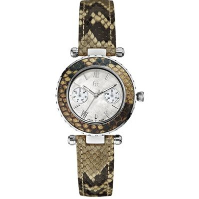 Guess Collection montre femme - multicolore