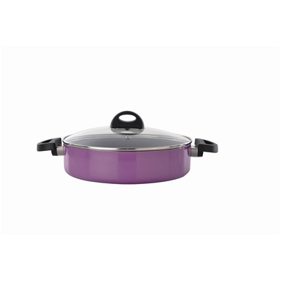 Berghoff Eclipse - cuisson - violet