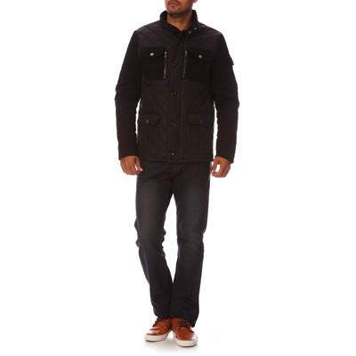 BEST MOUNTAIN Parka - noir