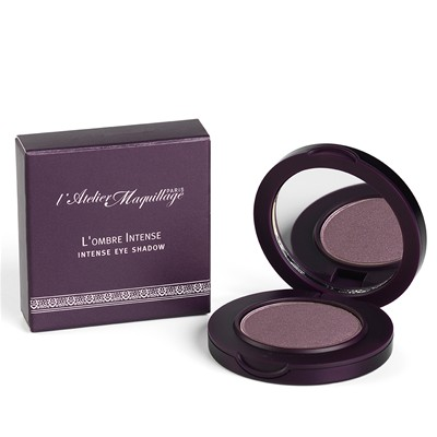 Atelier Maquillage paris dark purple - ombre intense 04 - violet