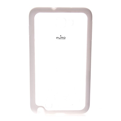 Galaxy Note - Coque de protection - blanc