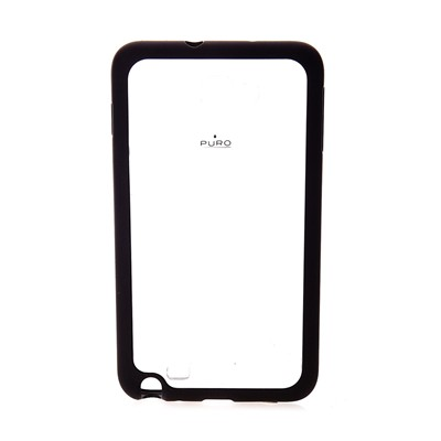 Galaxy Note - Coque de protection - noir