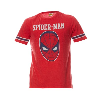 Spider-man - T-shirt - rouge