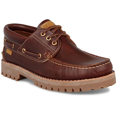 CAMPER Nautico - Derbies - marron