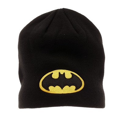 Batman - Bonnet - noir