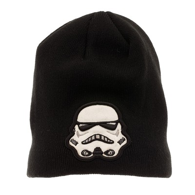 COTTON DIVISION Star Wars - Bonnet - noir
