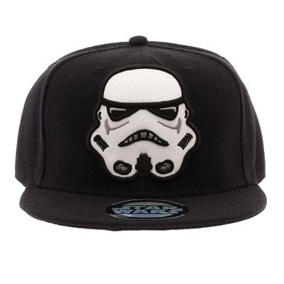 COTTON DIVISION Star Wars - Casquette - noir