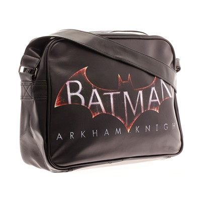 Batman - Sac à main - noir
