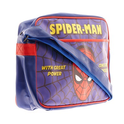 Spiderman - Sac à main - cobalt