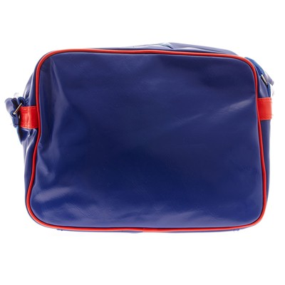 COTTON DIVISION Spiderman - Sac à main - cobalt