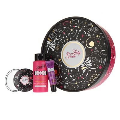 LADY GREEN Coffret Divine Tentation