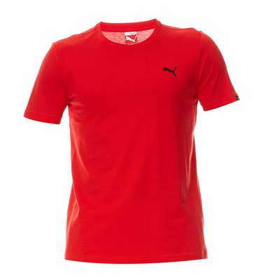 Fd Ess - T-shirt - rouge
