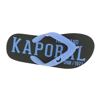 KAPORAL SHOES Sulyvan - Tongs - bleu délavé