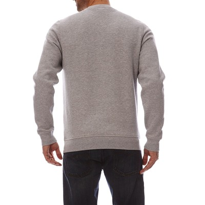 LACOSTE SH7613 - Sweat-shirt - gris clair
