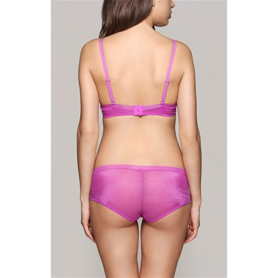 GOSSARD Glossies - Shorty - Purple