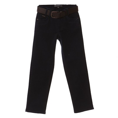BEST MOUNTAIN Pantalon droit - bleu marine
