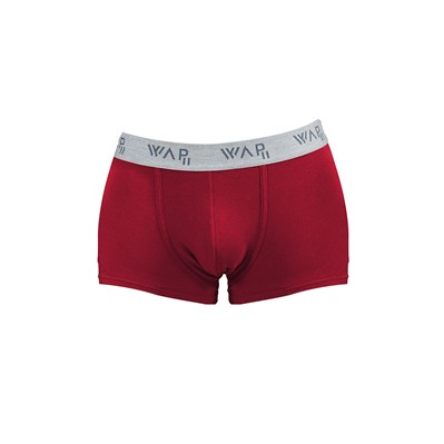 WAP TWO Bbuni - Body - Boxer - rouge