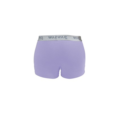 WAP TWO Bbuni - Body - Boxer - parme