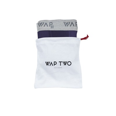 WAP TWO Body - Boxer - violet