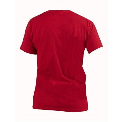 WAP TWO Feutre - T-shirt - rouge
