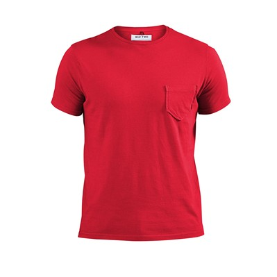 WAP TWO Unir - T-shirt - rouge