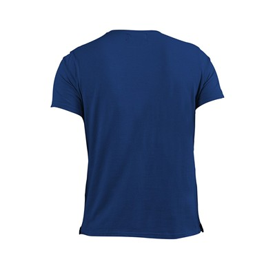 WAP TWO Unir - T-shirt - bleu marine