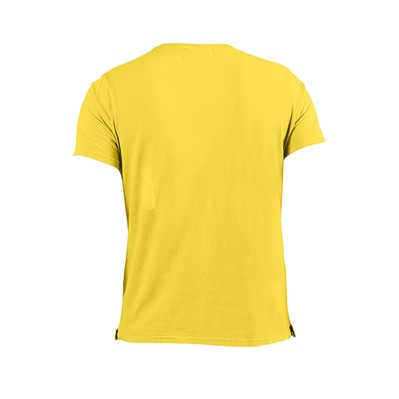 WAP TWO Univ - T-shirt - jaune