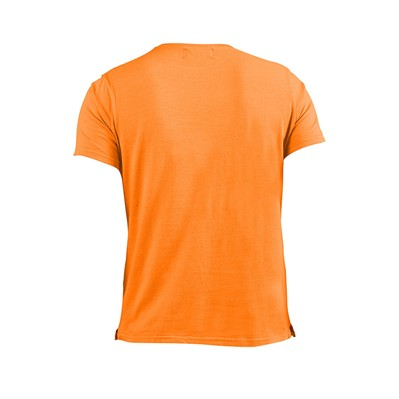 WAP TWO Univ - T-shirt - orange