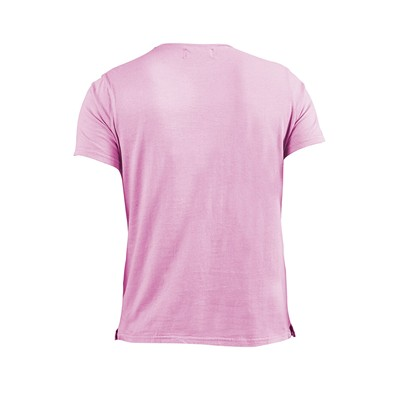 WAP TWO Univ - T-shirt - rose