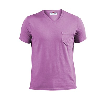 WAP TWO Unir - T-shirt - violet