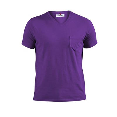 WAP TWO Unir - T-shirt - aubergine