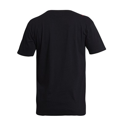 WAP TWO Fontre - T-shirt - noir