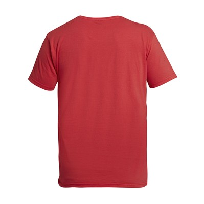 WAP TWO Fontre - T-shirt - rouge